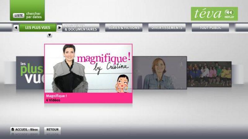 Après SFR, Bouygues Télécom accueille le Replay de Paris Première et Téva. Free prend, lui, du retard.
