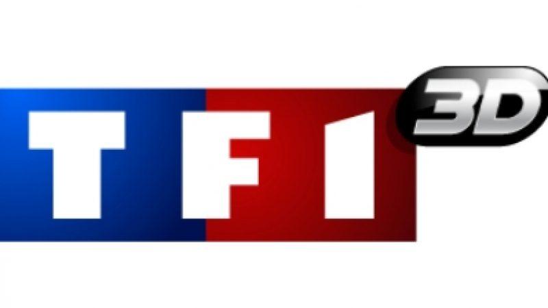 Freebox TV : TF1 3D désormais disponible en VOD