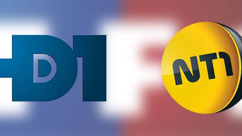 TF1 : vers un changement de nom et une refonte de HD1 et NT1 dès janvier prochain