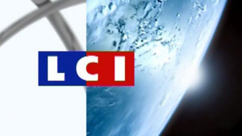 Free refuse de reprendre LCI pour moins de 3 ans