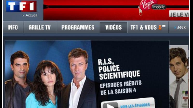 Télé de rattrapage : Le nouveau TF1.fr est arrivé