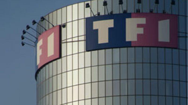 TF1 lance une campagne de pub pour redorer son image