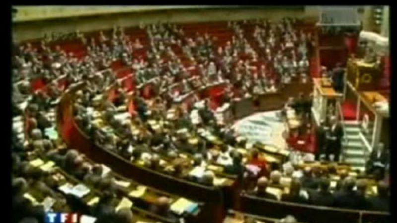 HADOPI : Quand TF1 manipule les images