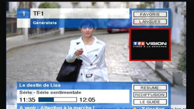 001 – TF1 Vision