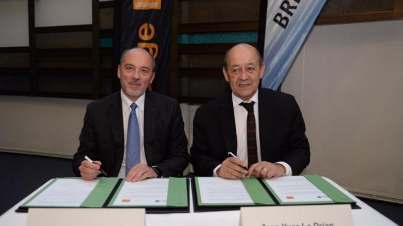 THD Bretagne : Orange va gérer le réseau fibre régional qui sera ouvert à tous les opérateurs