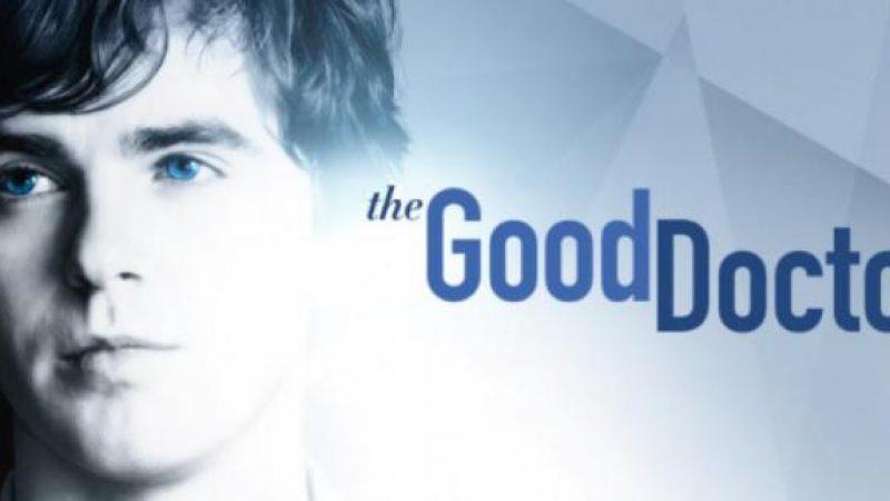 """""""The Good Doctor"""" va être diffusé sur TF1"""