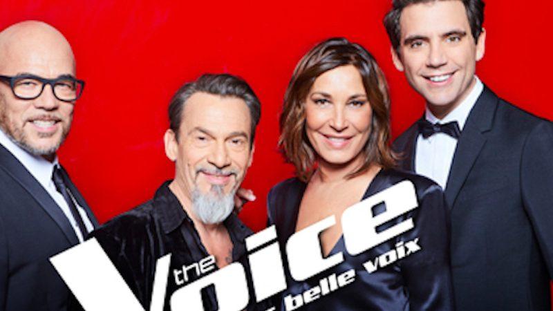 The Voice 8   :  un nouveau coach parmi le jury