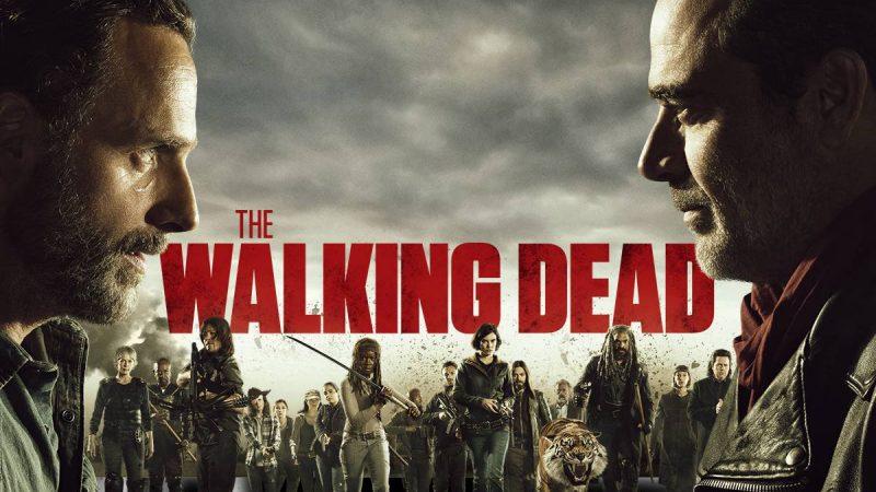 Avec un nouveau showrunner, The Walking Dead aura finalement une neuvième saison