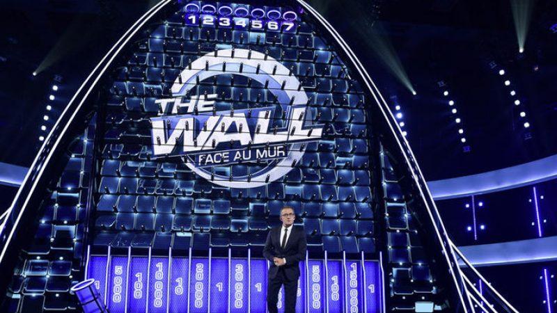 « The Wall », l'émission de Christophe Dechavanne s'arrête brutalement