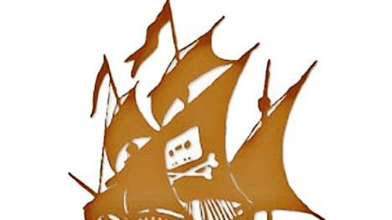 [Documentaire] The Pirate Bay, sur Arte