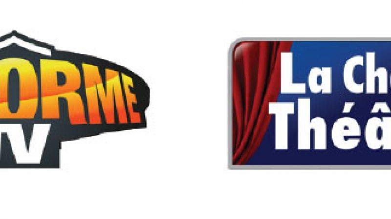 L'Enôrme TV et La Chaine Théâtre en négociation pour être reprises chez Free