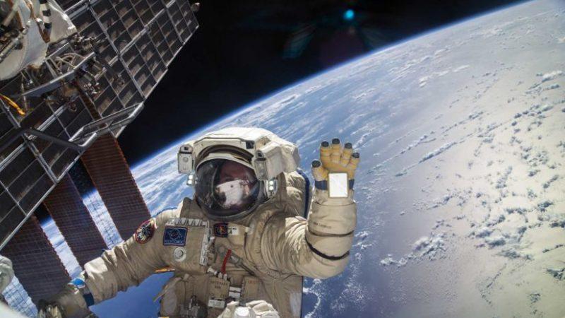France 2 diffuse ce soir un documentaire captivant sur l'astronaute Thomas Pesquet