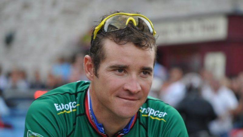 Thomas Voeckler revient sur le Tour, en tant que consultant TV
