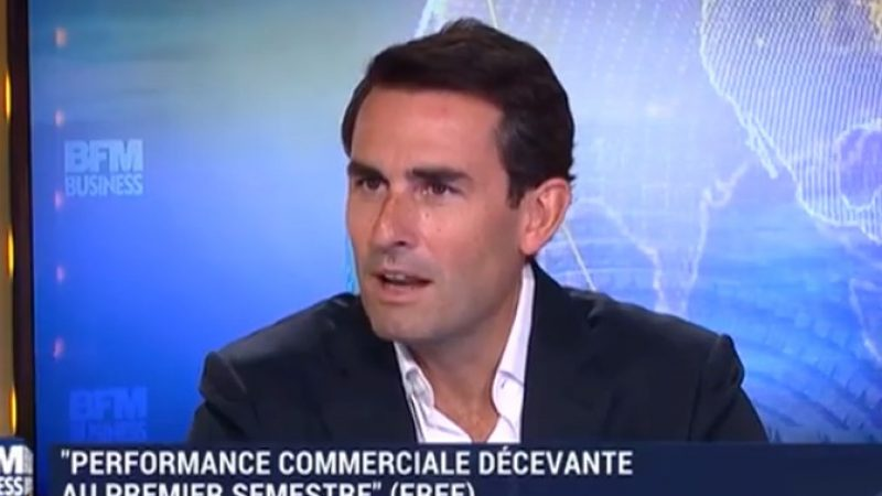 """Thomas Reynaud, le DG de Free, assure que la Freebox V7 """"c'est du jamais vu"""""""