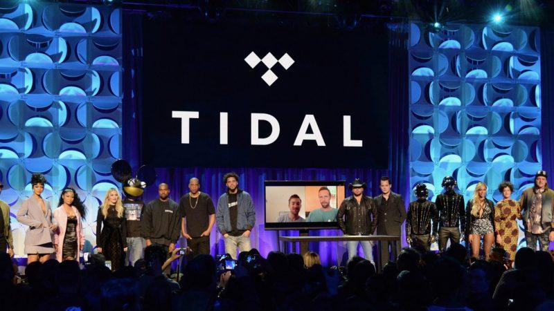 Tidal est maintenant disponible sur la Freebox Mini 4K