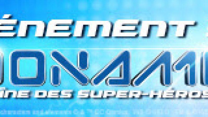 Nouvelle chaine intégrée pour les abonnés Freebox Révolution avec TV by Canal : Toonami