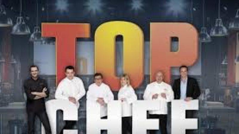 """La sixième édition de """"Top Chef"""" va connaître de gros changements"""