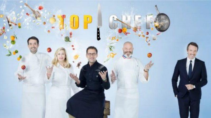 Top Chef remet les couverts sur M6