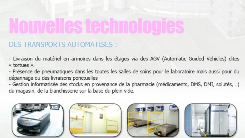 Le CHR Metz-Thionville ou l'Hopital version 2.0. Made in Orange