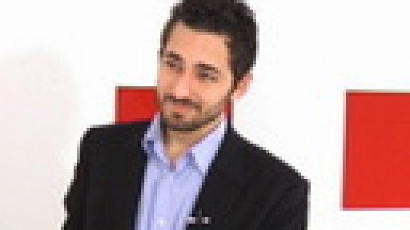Interview d'Adrien Touati sur le moteur de recherche et d'enregistrement Free by Recatch