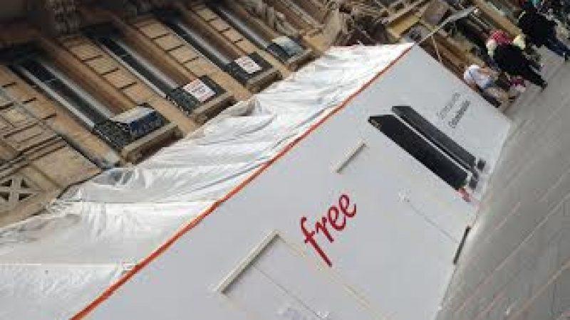 [MàJ : Photo] Free ouvre enfin son Free Center de Toulouse ce mardi