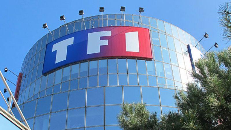 TF1 demande plus de 20 millions d'euros à Free pour avoir le droit de diffuser ses chaînes