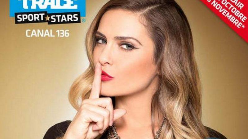 Nouvelle chaine offerte sur Freebox TV en octobre : Trace Sport Stars