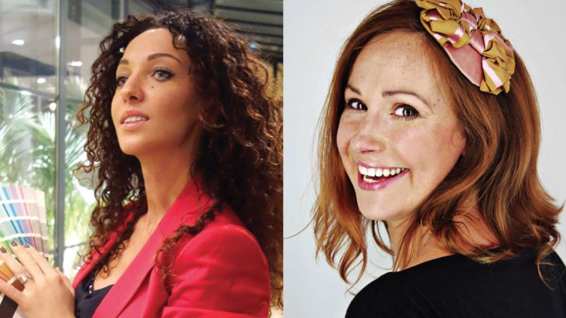 Deux femmes pour une nouvelle émission déco sur M6