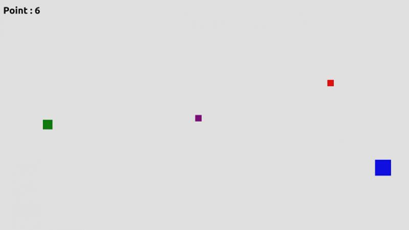 Je crée mon tout premier jeu Freebox Révolution