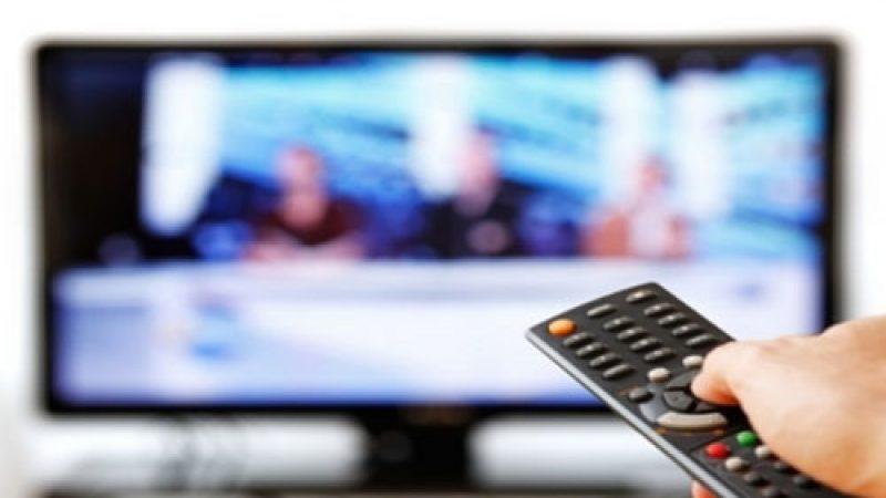 La réception de la TV par ADSL et par la TNT au coude à coude, et la réception TV par la fibre affiche la plus forte progression