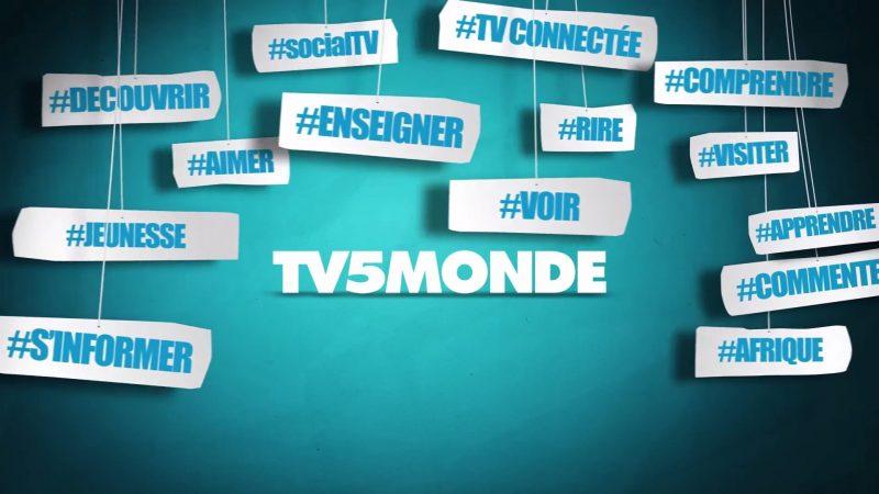 TV5 Monde s'aventure dans la SVOD et aimerait être opérationnel en 2020