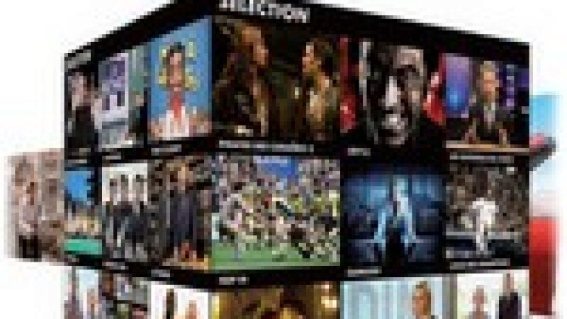 M6 et Canal+ lancent leur service de TV à la demande