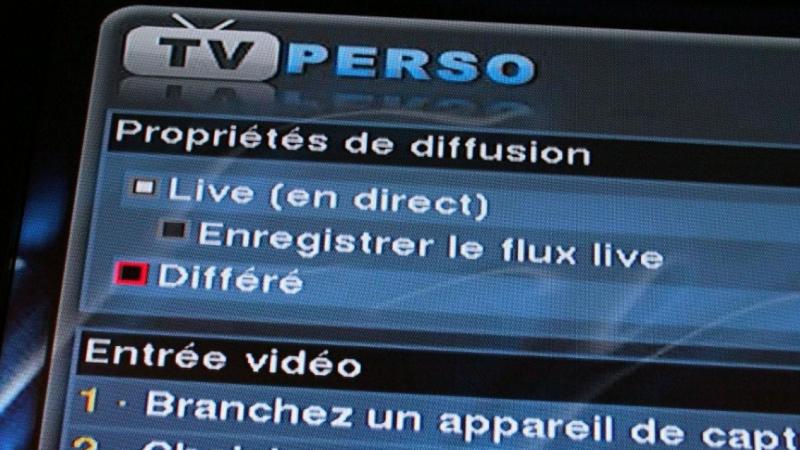 Freebox : Free met fin à son service TV Perso, le précurseur de Youtube