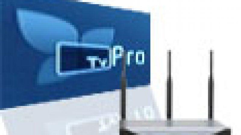 TV Pro sur Freebox TV : report et explications