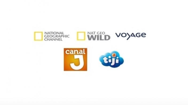 SFR accueille des chaînes qui sont sur Freebox depuis longtemps, et d'autres qui devraient arriver