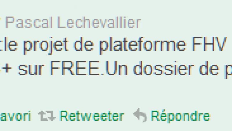 [démenti] Free : le projet de plateforme FHV serait abandonné suite aux pressions de Canal Plus ?