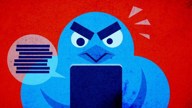 Free, SFR, Orange et Bouygues : Les internautes se lâchent sur Twitter # 80