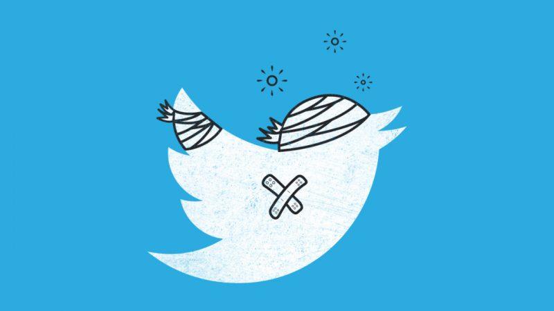 Twitter lance de nouveaux outils anti-harcèlement et anti-trolls
