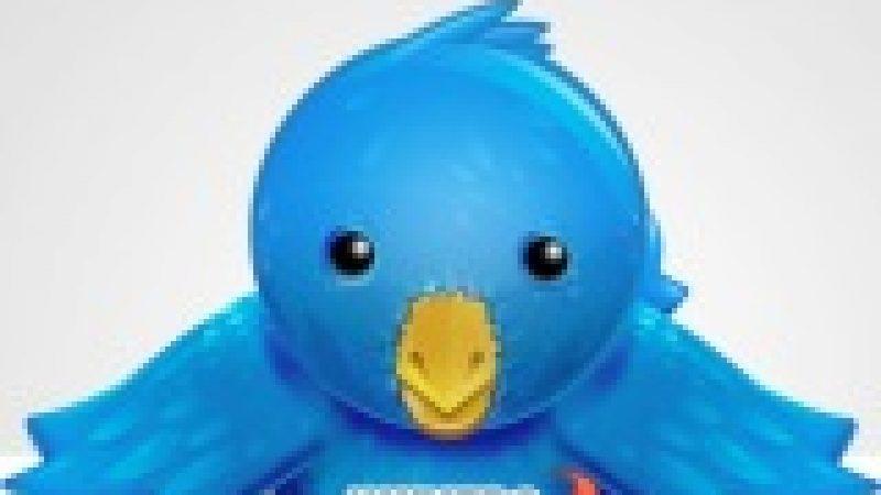 Retrouvez UniversFreebox sur Twitter