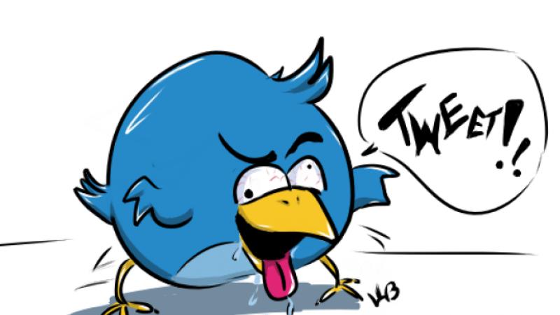 Free, SFR, Orange et Bouygues : Les internautes se lâchent sur Twitter # 48