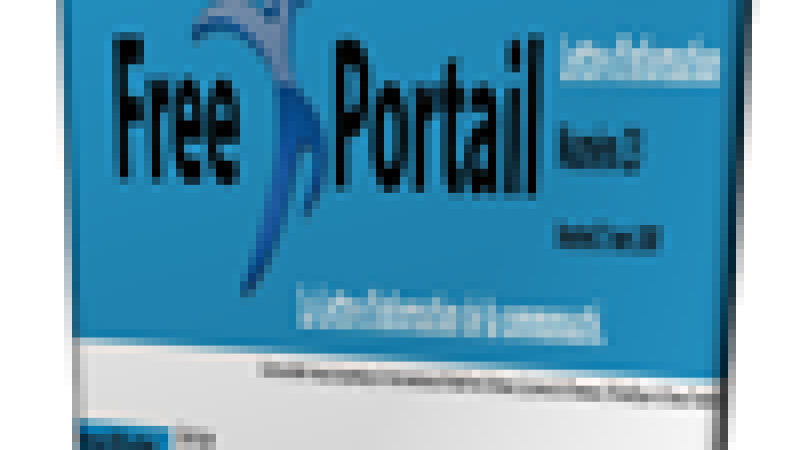Freeportail : Lettre d'information n°23