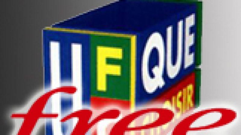 L'UFC-Que Choisir annonce qu'elle va démontrer que la qualité du réseau 3G Free Mobile « n'est toujours pas au rendez-vous »