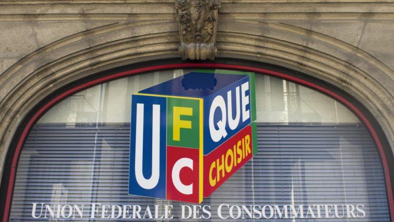 L'UFC-Que Choisir s'inquiète des conséquences pour le consommateur du mariage Orange-Bouygues
