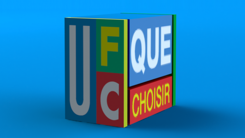 """Selon UFC-Que Choisir, """"on est très loin des promesses"""" d'Orange, Free, SFR et Bouygues en matière de débits sur les box"""