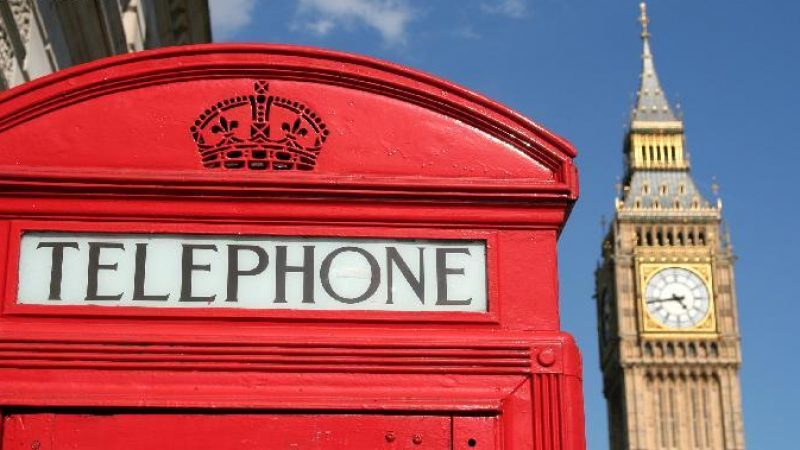 Free souhaiterait racheter l'opérateur O2 au Royaume Uni