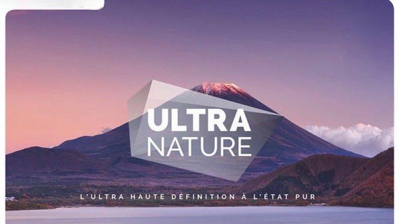 """AB Groupe signe un contrat avec Ericsson pour la diffusion de la chaîne """"Ultra Nature"""" en 4K Ultra HD"""