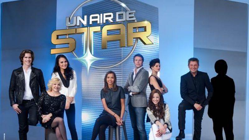 """M6 dévoile les personnalités participant à """"Un air de Star"""""""