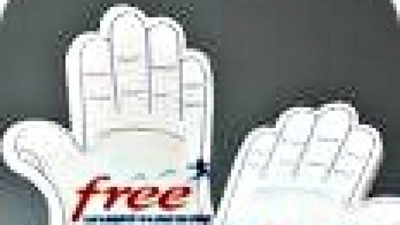 Fight entre Free et Neuf Télécom