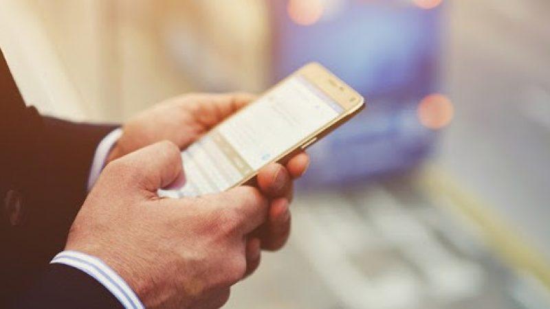 Exposition aux ondes : l'ANFR dévoile en vidéo comment sont effectuées les mesures sur les téléphones portables