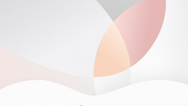 Apple vous met dans le coup
